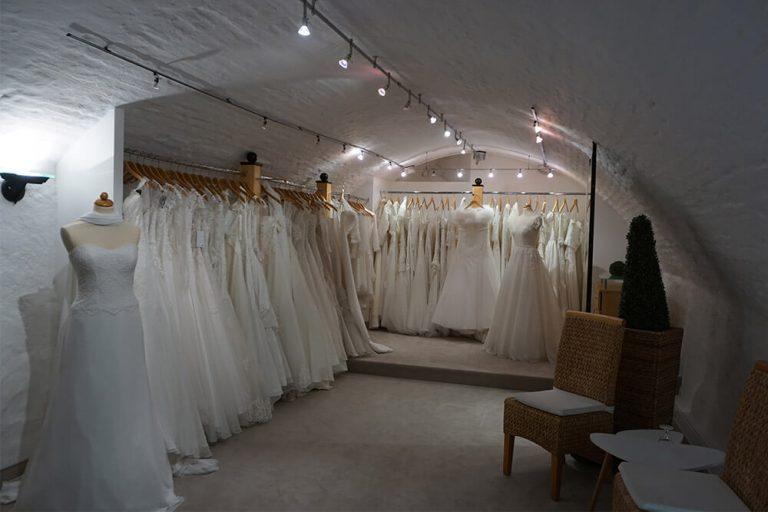 Brautmode Nördlingen